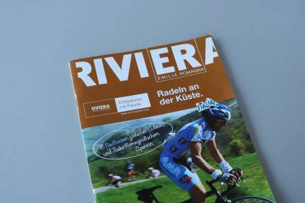 16 Radtouren von easy bis anspruchsvoll in der Emilia Romagna