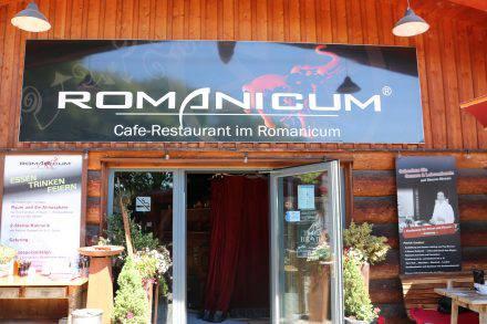 Romanicum Cafe-Restaurant und Kaffeerösterei
