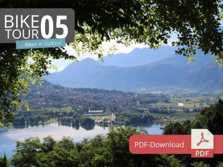 Biketouren – Biken in Südtirol Teil 2