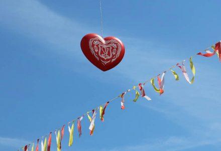 Zum Villach Kirchtag wirft sich ganz Villach ins Festtags-Gewand.