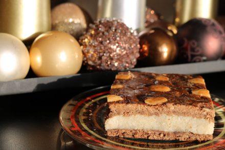 Der Gevulde Speculaas ist eine typische Vorweihnachtsbäckerei die einfach köstlich schmeckt.