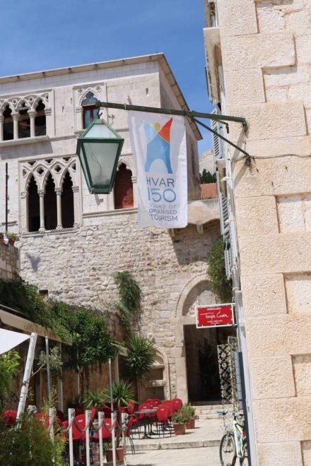 Hvar feiert 150 Jahre Tourismus - ein ganz neuer Ansatz für Festlichkeiten.