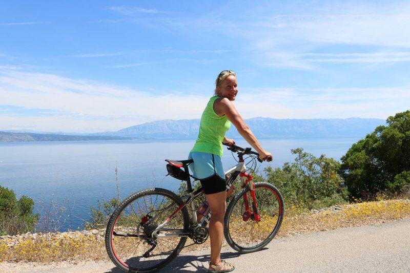 Annett Fahrrad