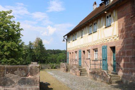 Hammer steht unter Denkmalschutz als Meilenstein der Industriegeschichte.