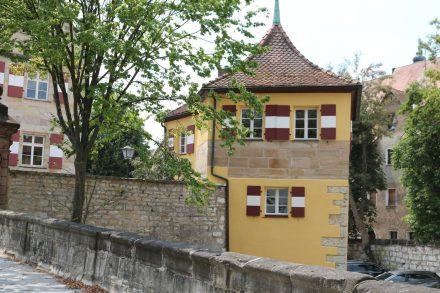 Das Schloss wurde in rund 900 Jahren immer wieder verändert und umgebaut.