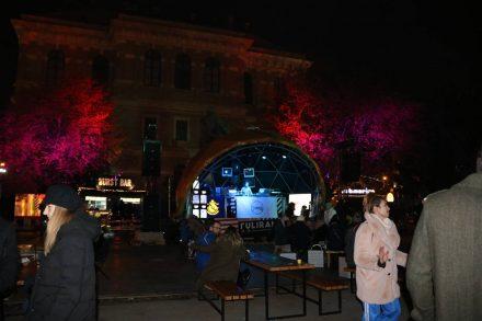 Von traditionell bis bunt gibt es alles in der Weihnachtsstadt Zagreb.