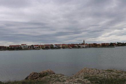 Nin hatte bis in das 16. Jahrhundert große Bedeutung in Dalmatien.