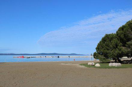 Nord-Dalmatien mit dem Wohnmobil – Zadar, Nin und das Meer