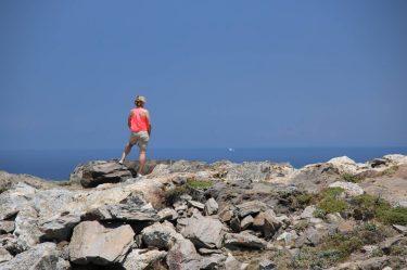 Die Belohnung für den 6 Kilometer Wanderweg zum Cap de Creus.