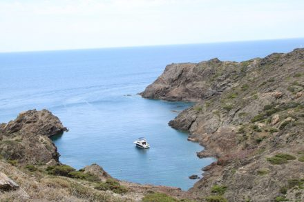 Wohnmobil-Tour Costa Brava – Küsten-Wanderung zum Cap Creus