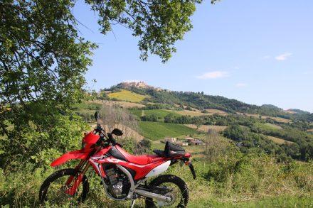 Im Hinterland der Marken – Wanderung zur Einsiedelei und Besuch im zauberhaften Ascoli Piceno