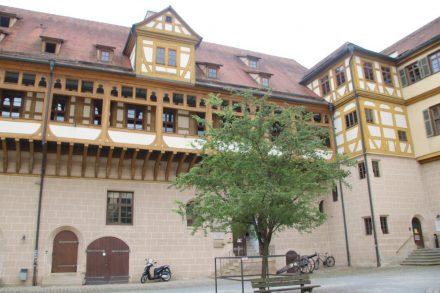 Die Burg entstand bereits im Jahr 1050 unter den Pfalzgrafen von Tübingen.