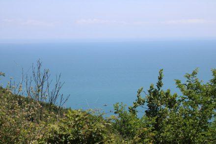 Seit 1987 ist der Parco Regionale del Conero ein Naturschutzpark