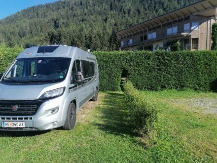 Vom Camping Corones in Antholz aus starte ich meine 3 Tipps für Südtirol