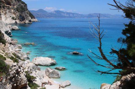 Wanderung zur schönsten Bucht Sardiniens