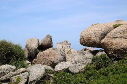 Ausflug zu den Granit-Skulpturen am Capo Testa auf Sardinien